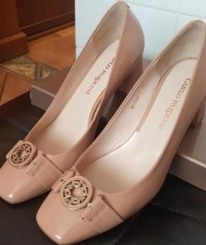Продам новые туфли Carlo Pasolini - 1