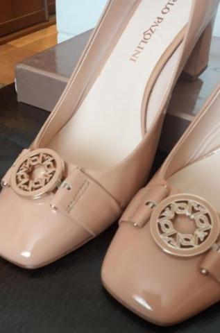 Продам новые туфли Carlo Pasolini - 2