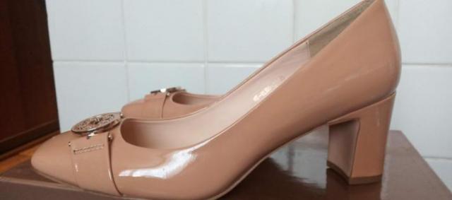 Продам новые туфли Carlo Pasolini - 3