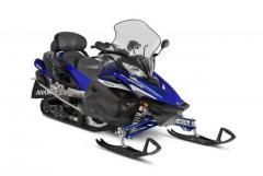 Снегоход Yamaha RS VentureTF - Изображение 2