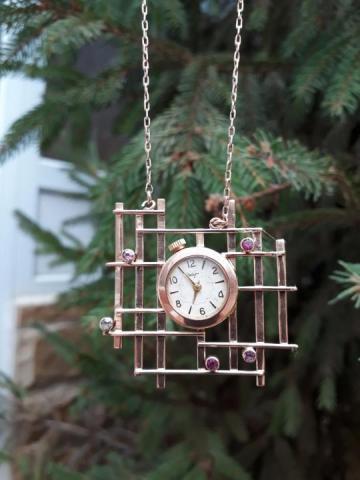 Продам часы СССР - 1