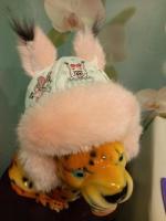 Продам Зимнюю детскую шапку - Изображение 2