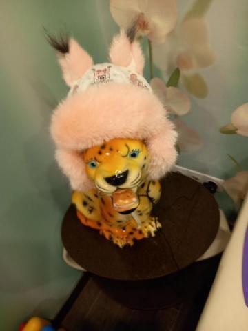 Продам Зимнюю детскую шапку - 3