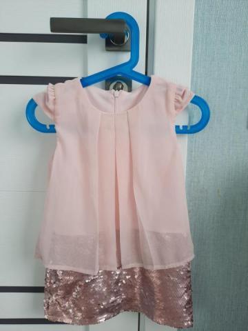 Продам платье для девочки - 1