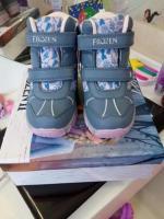 Продам  ботинки зимние - Изображение 2