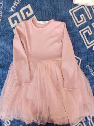 Продам  нарядное платье - 1