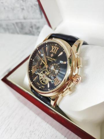 Продам Мужские Механические Часы Patek Philippe - 2
