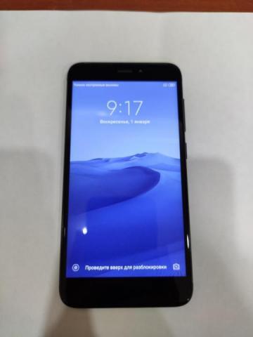 Продаю Xiaomi redmi 4x - 1
