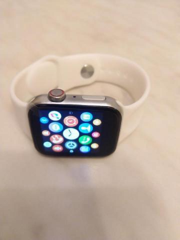 Продам смарт часы T 500 plus smart watch T500 Plus АКЦИЯ - 2