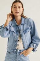 Продам куртку джинсовую Mango - Изображение 2