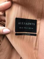 Продам пальто Allsaints - Изображение 4