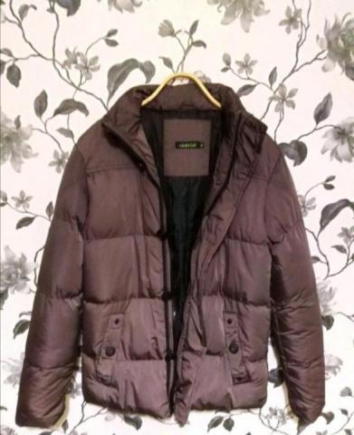 Продам куртку мужскую - 2