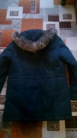 Продам куртку зимнюю - 2