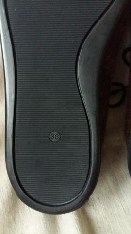 Обувь из шерсти ручной работы - 3