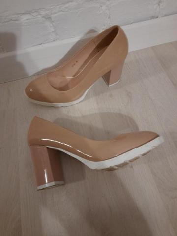 Продам  туфли Alpina - 2