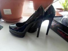 Продаю новые туфли - Изображение 1