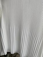 Продам плиссированная белая блузка - Изображение 2