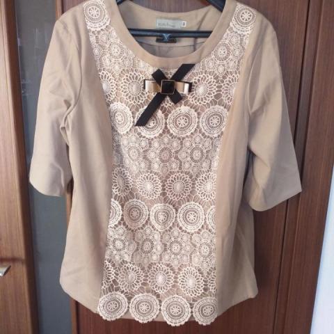 Продам блузу Бренд Burvin - 1