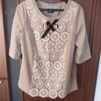 Продам блузу Бренд Burvin - Изображение 1