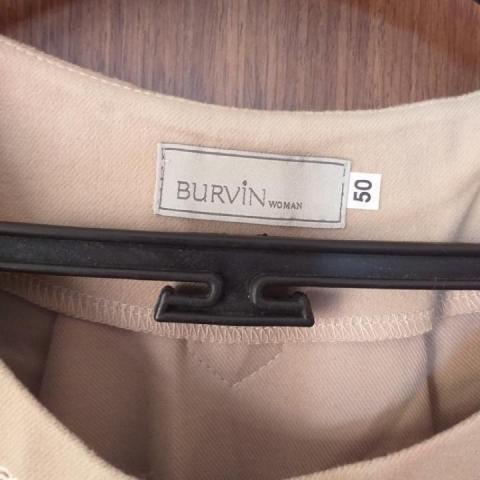 Продам блузу Бренд Burvin - 2