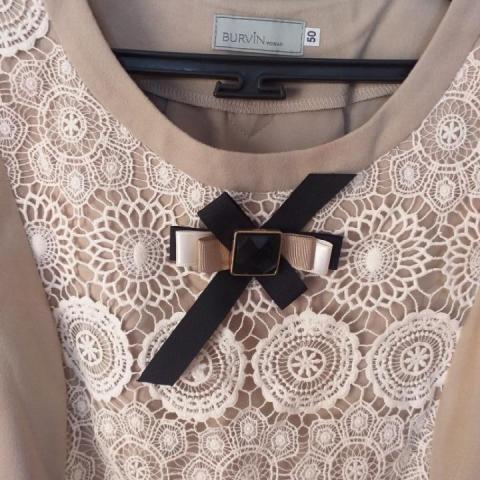 Продам блузу Бренд Burvin - 4