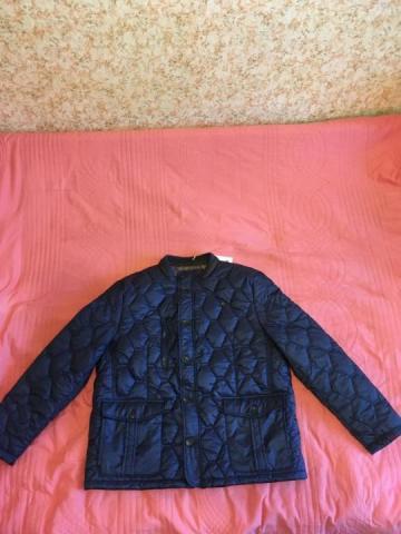 Продам куртку U.S Polo Assn - 1