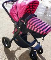 Продам супер удобную коляску - Изображение 1