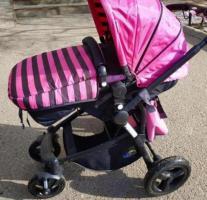 Продам супер удобную коляску - Изображение 2