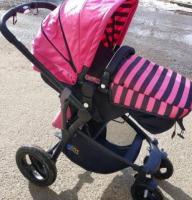 Продам супер удобную коляску - Изображение 3