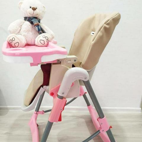 Продам  стульчик для кормления - 2
