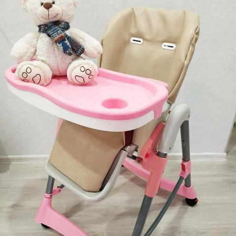 Продам  стульчик для кормления - 3