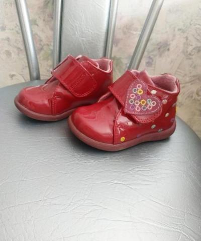 Продам классные ботиночки - 2