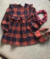 Платье для девочки - Изображение 3