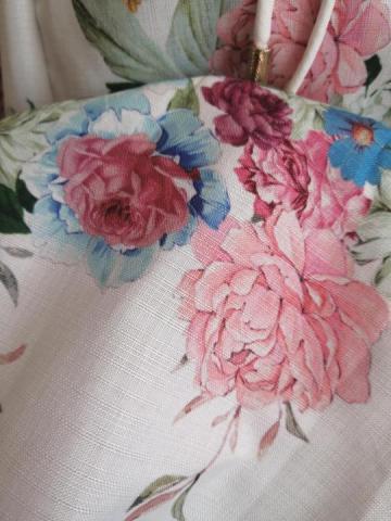 Платье Zimmermann цветы - 2