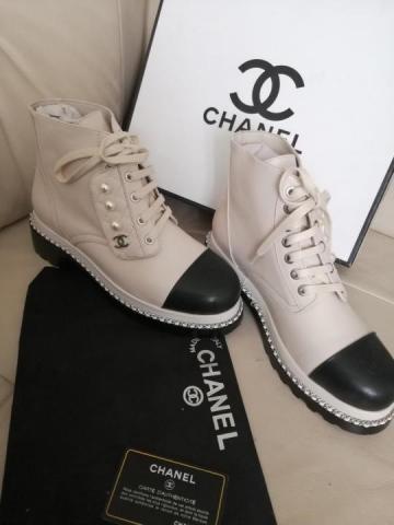 Продам люксовые ботинки - 1