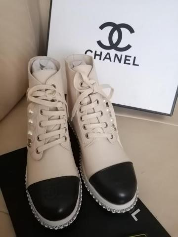 Продам люксовые ботинки - 2