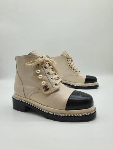Продам люксовые ботинки - 5