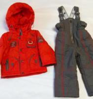 """Продам куртку и полукомбинезон """"Arista"""" - Изображение 1"""