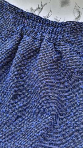 Продам мини-юбку на запАх - 5