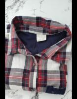 """Продам """"Zara"""", рубашка в клетку - Изображение 1"""