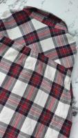 """Продам """"Zara"""", рубашка в клетку - Изображение 3"""