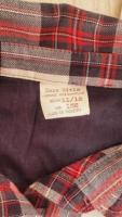 """Продам """"Zara"""", рубашка в клетку - Изображение 4"""