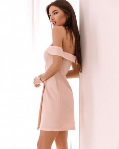 Продам  платье со спущенными плечиками - 2
