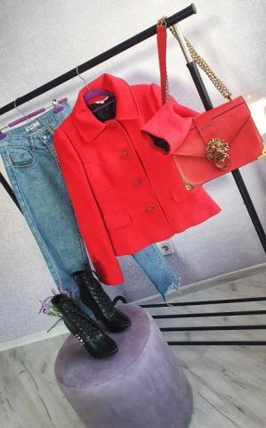 """Продам пальто """"Mark&Spencer"""" - 1"""