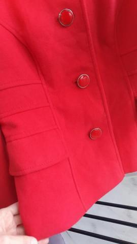 """Продам пальто """"Mark&Spencer"""" - 4"""