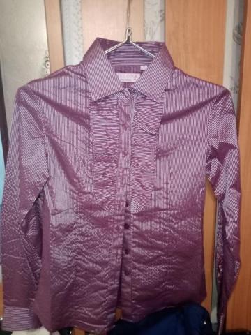 Продам блузку - 1