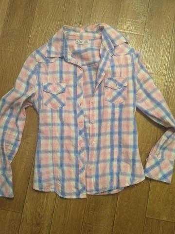 Продам блузы и рубашки - 1