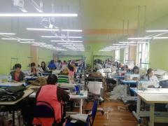 Швейное производство в г. Ванадзор Армения - Изображение 2