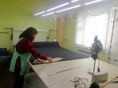 Швейное производство в г. Ванадзор Армения - Изображение 3
