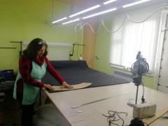 Швейное производство в г. Ванадзор Армения - Изображение 4